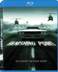 Vanishing Point (Blu-ray Disc)