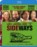 Sideways (Blu-ray Disc)