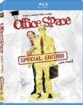 Office Space (Blu-ray Disc)