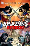 Wonder Woman: Amazons Attack! (Paperback)