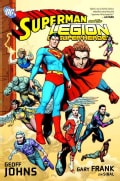 Superman and the Legion of Super-heroes (Paperback)