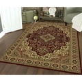 Caroline Medallion Area Rug (9&#39;10 x 12&#39;10)