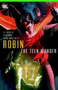 Robin: The Teen Wonder (Paperback)