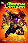 Green Lantern: Tales of the Sinestro Corps (Paperback)