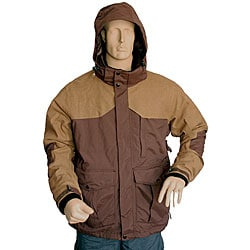 Pulse Men's 'Systems' Snowboard Jacket