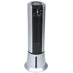 EdgeStar Silver Portable Evaporative Air Cooler
