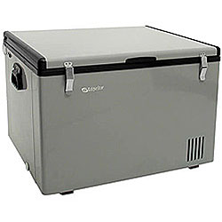 EdgeStar 63-quart Portable Fridge/ Freezer