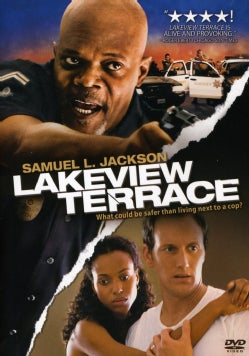 Lakeview Terrace (DVD)