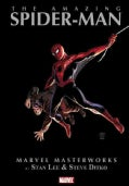 The Amazing Spider-man 1 (Paperback)