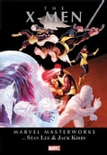 Marvel Masterworks Presents The X-men 1 (Paperback)