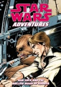 Star Wars: Adventures: Han Solo and the Hollow Moon of Khorya (Paperback)