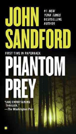 Phantom Prey (Paperback)