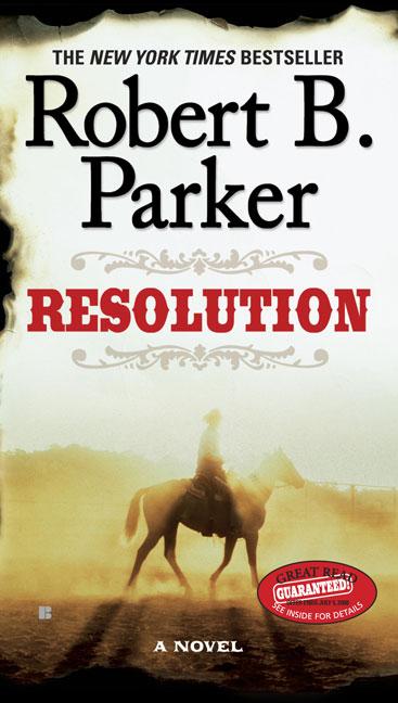 Resolution (Paperback)