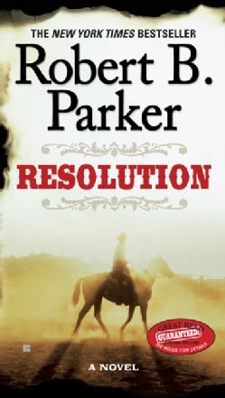 Resolution (Paperback)