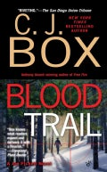 Blood Trail (Paperback)