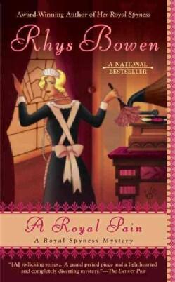 A Royal Pain (Paperback)