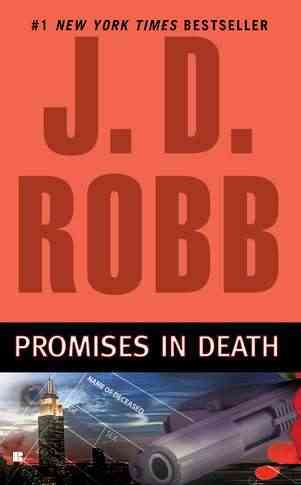 Promises in Death (Paperback)