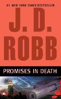 Promises in Death (Paperback)