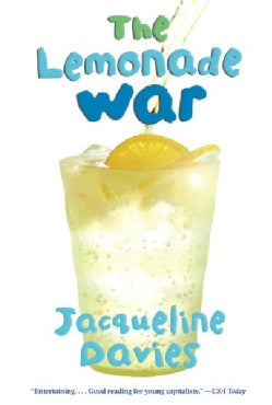 The Lemonade War (Paperback)