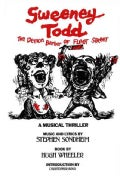 Sweeney Todd: The Demon Barber of Fleet Street (Paperback)