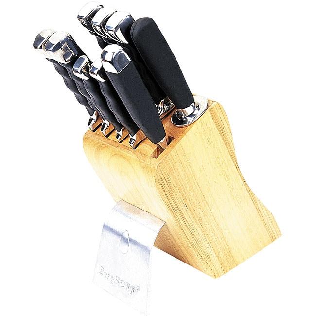 Dolce 11-piece Knife Block Set
