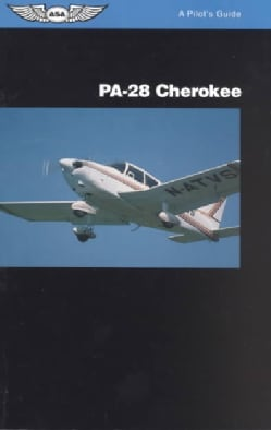 Pa-28 Cherokee (Paperback)