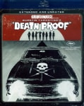 Death Proof (Blu-ray Disc)