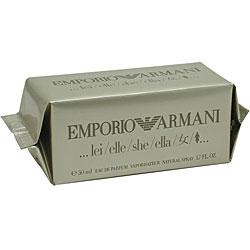 Giorgio Armani Emporio Armani Women's 1.7-ounce Eau de Parfum Spray