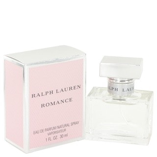 Romance by Ralph Lauren Women's 1-ounce Eau de Parfum Spray