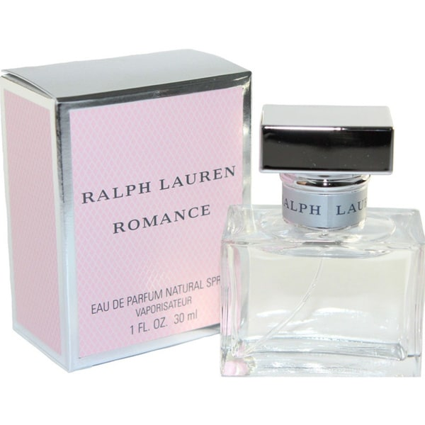 Ralph Lauren Romance Women's 1-ounce Eau de Parfum Spray
