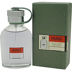 Hugo by Hugo Boss Men's 1.3-ounce Eau de Toilette Spray