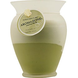 Avocado and Vanilla Mint Men's Candle