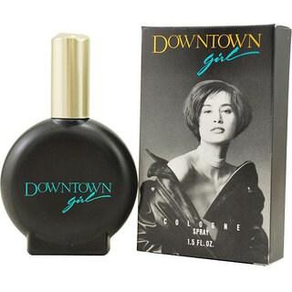 Revlon 'Downtown Girl' Women's 1.5-ounce Cologne Spray