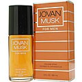 Jovan Musk Men's 3-ounce Cologne Spray