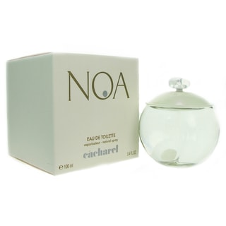 Noa by Cacharel Women's 3.4-ounce Eau de Toilette Spray