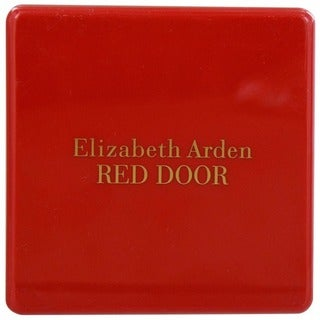 Red Door by Elizabeth Arden 2.6-ounce Women's Body Powder