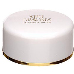 White Diamonds Women's 2.6-ounce Body Powder