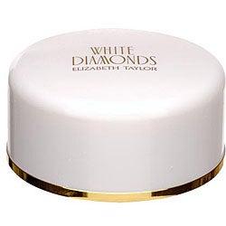 White Diamonds Women's 2.6-ounce Body Powder