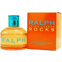 Ralph Rocks by Ralph Lauren Women's 1.7-ounce Eau de Toilette Spray