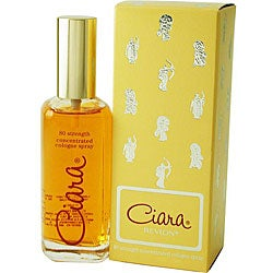 Revlon Ciara 80 Women's 2.38-ounce Cologne Spray