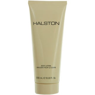 Halston by Halston Women's 6.7-ounce Body Lotion