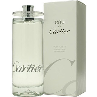 Eau de Cartier 3.3-ounce Eau de Toilette Spray