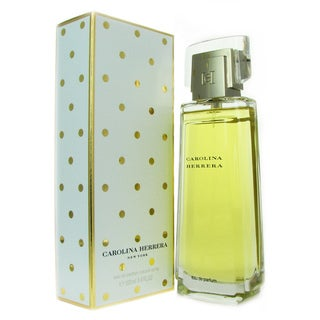 Carolina Herrera Women's 3.4-ounce Eau de Parfum Spray
