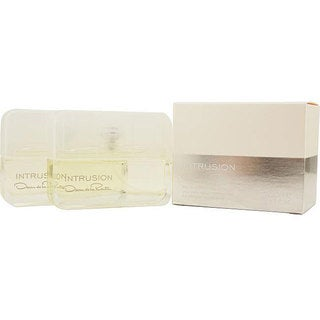 Oscar De La Renta Intrusion Women's 1-ounce Eau de Parfum Refills