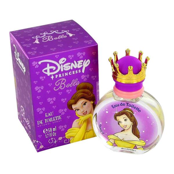Disney Belle Women's 3.4-ounce Eau de Toilette Spray