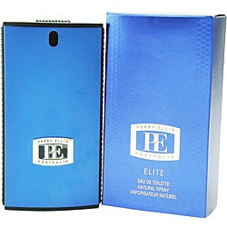 Portfolio Elite By Perry Ellis Men's 3.4-ounce Eau de Toilette Spray