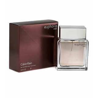 Euphoria Men by Calvin Klein 3.4-ounce Eau de Toilette Spray