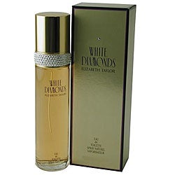 White Diamonds by Elizabeth Taylor Women's Eau de Toilette Spray