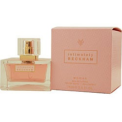 Intimately Beckham Women's 2.5-ounce Eau de Toilette Spray
