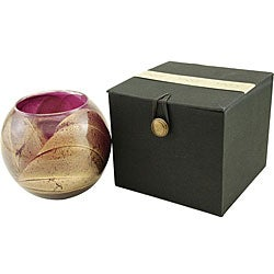 Candle Globe By Amethyst